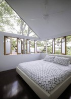แบบห้องนอน มีหน้าต่างหลายบาน