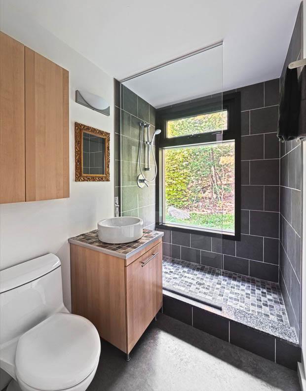 ห้องน้ำสวยๆ ขนาดเล็ก