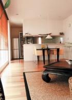 แบบโต๊ะญี่ปุ่น นั่งพื้น