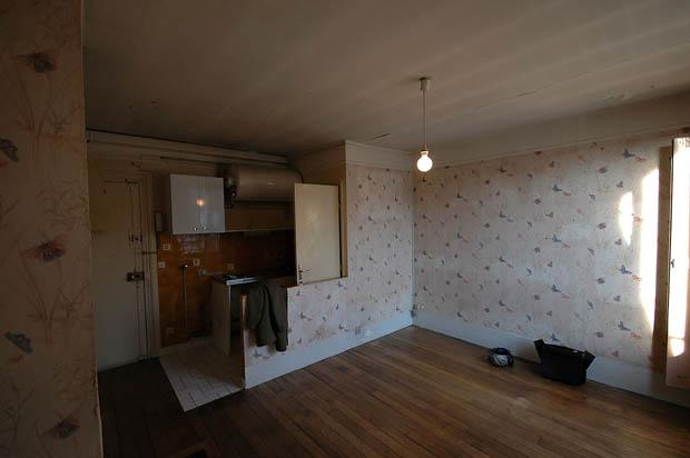 ตกแต่งห้อง อพาร์ทเม้นท์ หอพัก สวยๆ