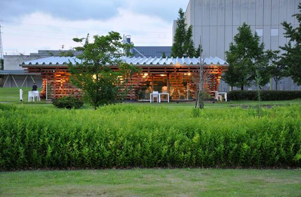 แบบร้านอาหารสวยๆ