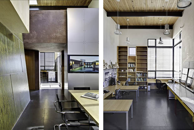 for Design 4 office lausanne