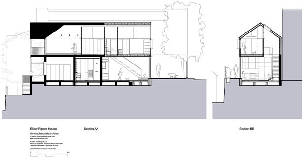 Home Design Plan 2 Story