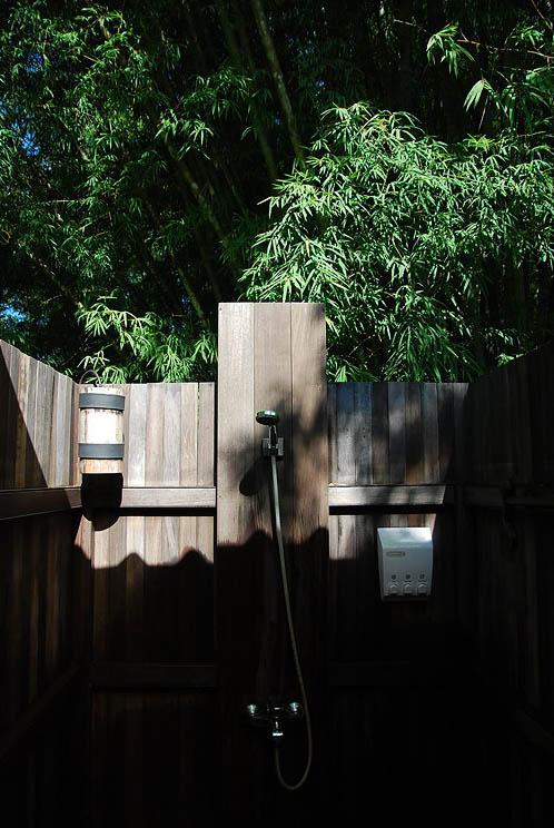 ห้องน้ำกลางแจ้ง Open Air