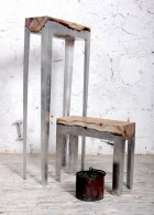 แบบเก้าอี้ไม้ สั่งทำ แฮนด์เมด