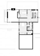 แปลนบ้านไม้สองชั้น ชั้นที่ 2
