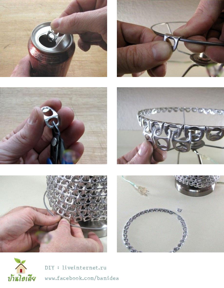 DIY-Lamp