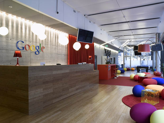 Google-Offices-Design