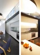 แต่งห้องครัวเล็กๆ