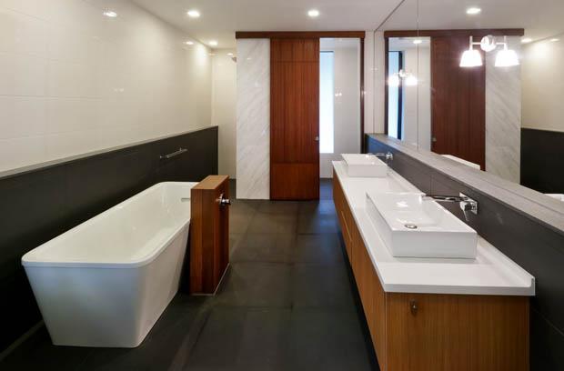 กระเบื้องห้องน้ำ ตกแต่งห้องน้ำให้สวย