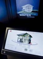 สร้างบ้านเย็น ทิศทางบ้านถูกต้อง