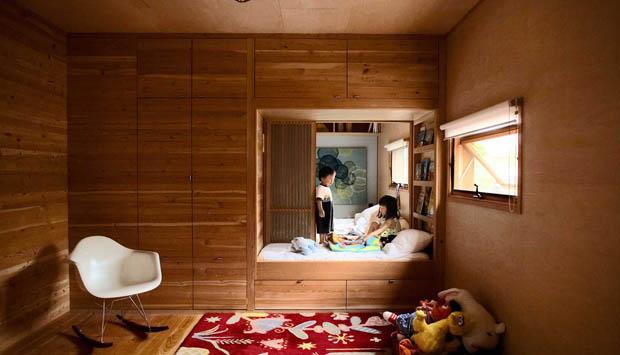 ห้องนอนเด็ก แต่งห้องนอนสำหรับลูกรัก