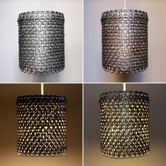 โคมไฟตั้งโต๊ะ ติดเพดาน Handmade