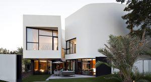 ออกแบบบ้านสองชั้น