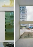 ออกแบบอาคาร ตึกแถว 3 ชั้น