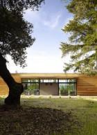 ออกแบบ บ้านไม้ ชั้นเดียว