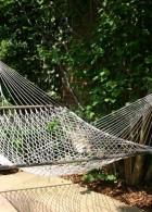 แปลถัก นอนเล่นในสวน