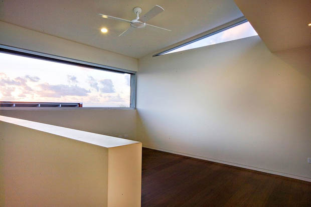 แบบห้อง พัดลมติดเพดาน