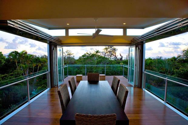 ออกแบบห้องจัดเลี้ยง ภายในบ้าน