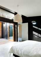 แบบห้องนอน มีห้องน้ำภายในห้อง