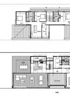 แปลนบ้าน 2 ชั้น ทันสมัย