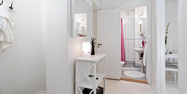 แบบห้องน้ำ ในคอนโด