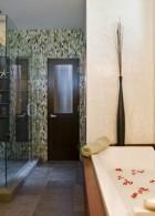 ห้องน้ำ ห้องอาบน้ำ แบบสปา