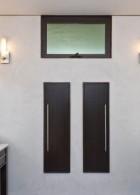 ตกแต่งแสงไฟ ภายในห้องน้ำ