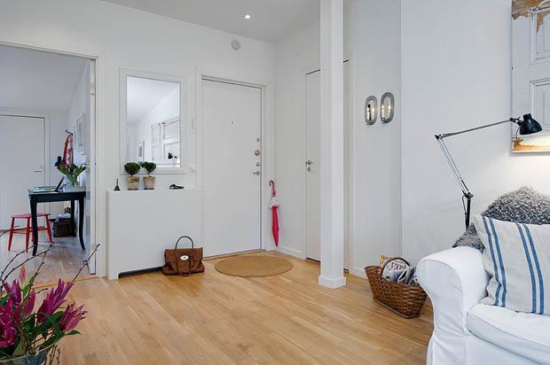 อพาร์ทเม้นท์ขนาดเล็ก
