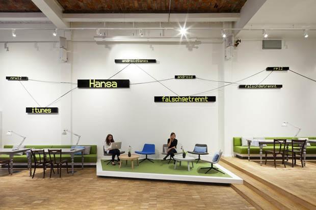 ออกแบบร้านกาแฟ ตึกแถว