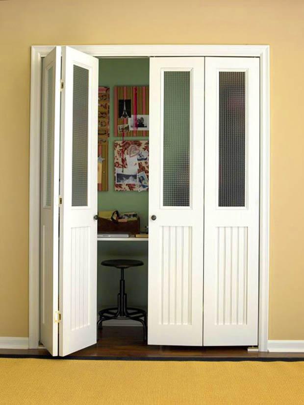 ประตูบานพับ