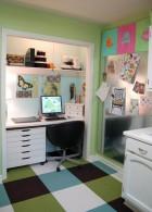 ห้องทำงานเล็กๆ