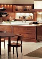ห้องครัวไม้