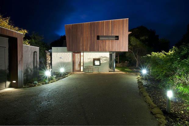 for Beach home designs victoria