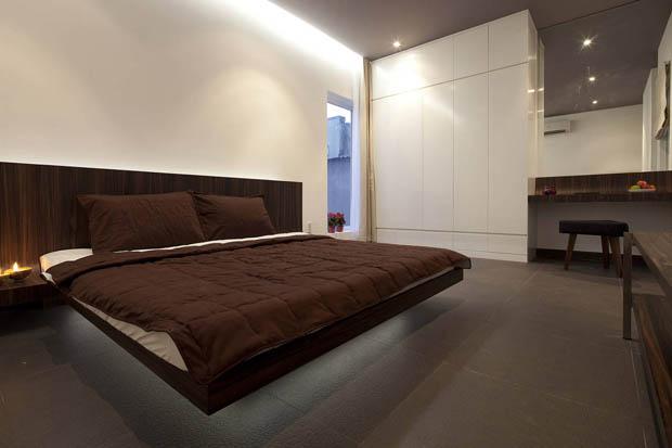 ห้องนอนสำหรับ พ่อ แม่