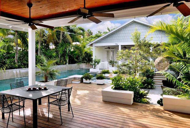 แบบสวนน้ำตก น้ำล้น หน้าบ้าน บ้านไอเดีย เว็บไซต์เพื่อบ้านคุณ