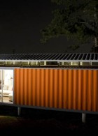 Containers Home Design Plan