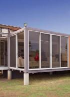 สร้างบ้าน ตู้คอนเทนเนอร์