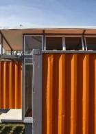 ตู้คอนเทนเนอร์มือสอง สำหรับสร้างบ้าน