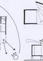 ออกแบบหลังคา โครงสร้างหลังคา ระบายความร้อน