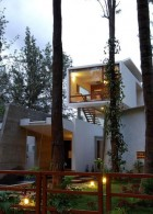 แบบรั้วไม้ รั้วหน้าบ้าน สร้างแบบง่ายๆ