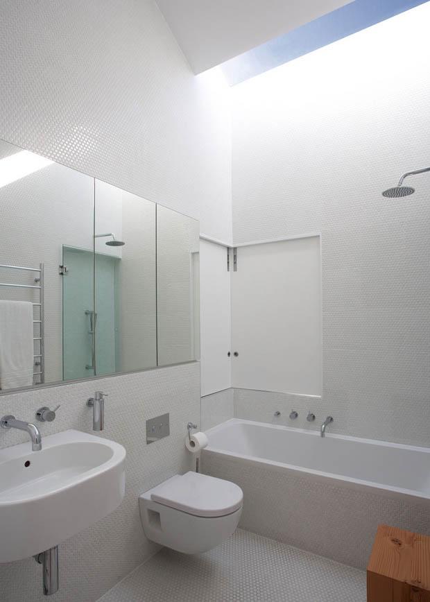 Bathroom Design High Ceiling : ?