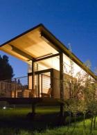 แบบบ้านสำเร็จรูป บ้านโมบาย