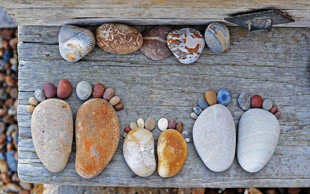 สวนหิน ไอเดียจัดสวนหิน