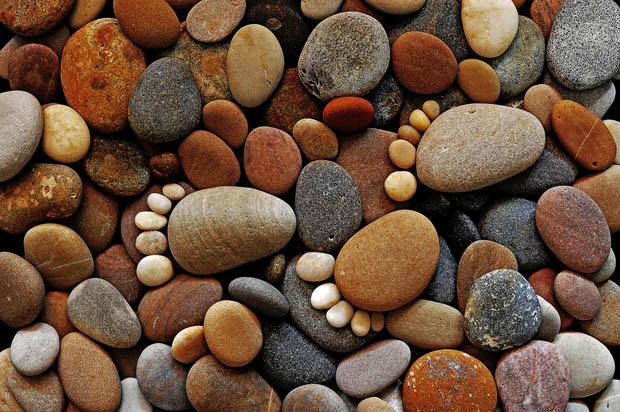 ศิลปะการจัดสวนหิน