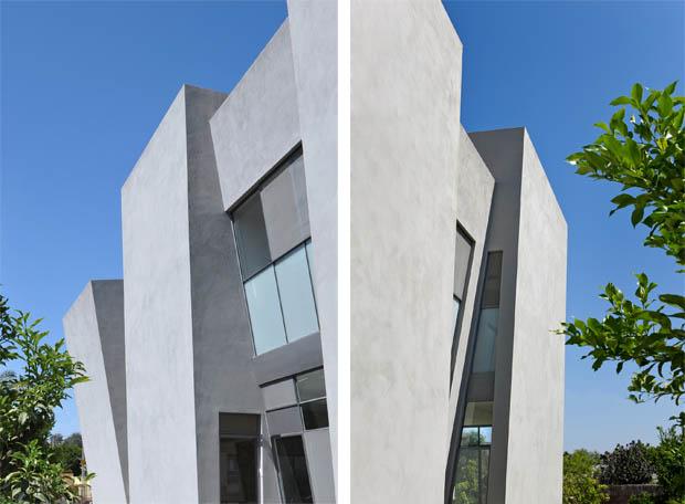 การออกแบบบ้าน สมัยใหม่
