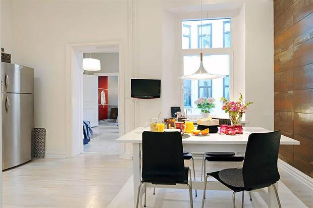 Condominium Sweden Design