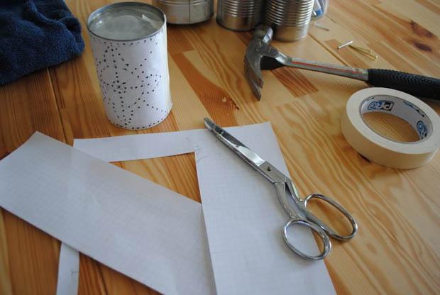 กรรไกตัดกระดาษ