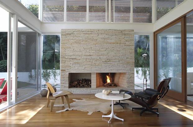 ออกแบบบ้านให้โปร่งเย็น