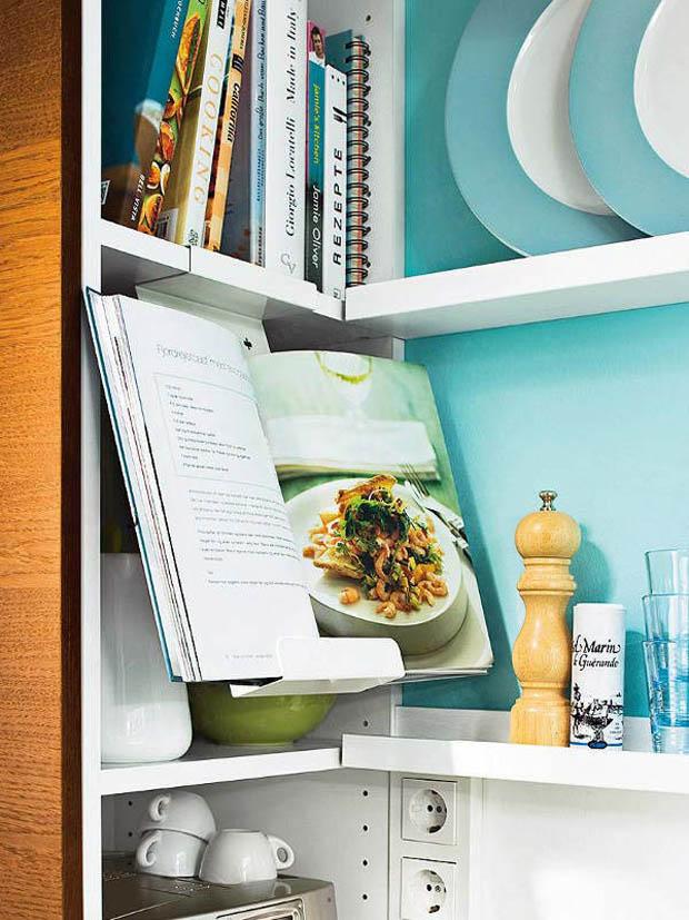 หนังสือทำอาหาร
